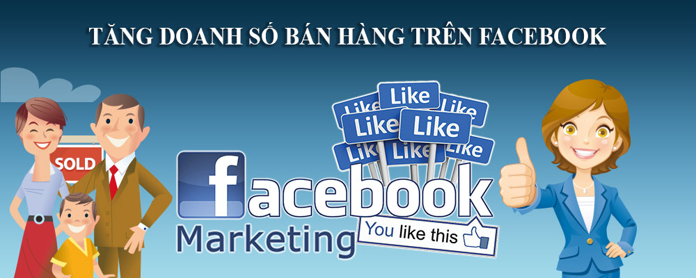 Khóa học Facebook Marketing
